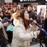 【好歌分享】LIVE爆發實力派歌手金娜英新歌《Watch memories》
