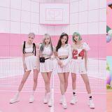 無真人登場的 MV 照樣受歡迎!BLACKPINK 3D 版〈Ice Cream〉舞蹈 MV 破億