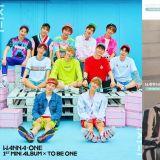 Wanna One最後一張專輯重現出道專輯的Pose!讓粉絲都表示:「看到淚目了」
