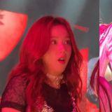 調皮的Jennie突然更改動作,嚇到BLACKPINK其他成員XD