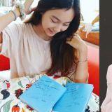 许愿真的要找对人!刘寅娜帮《7号房的礼物》小女孩葛素媛实现愿望:拿到IU姊姊的签名专辑