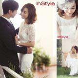 李素妍公開9月婚訊 倒數12天成為幸福的新娘
