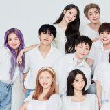 人氣團體 B1A4、Oh My Girl、ONF 家族演唱會今晚登場!!!