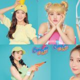 Oh My Girl 释出〈BUNGEE〉MV 预告片 明携夏日特别专辑回归!