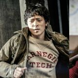 YG家族出動!姜昇潤&李遐怡演唱姜棟元&韓孝周電影《Golden Slumbers》OST