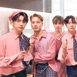 今年第二次!GOT7 凭正规三辑〈Present: YOU〉获 Gaon Chart 白金认证