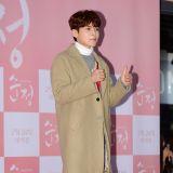 Super Junior厲旭、EXO XIUMIN出席《純情》首映助陣D.O.