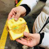 釜山新奇美食:彩虹起司喷泉吐司有多牵丝呢?