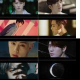 每個角度都耀眼!GOT7 最新主打歌〈Eclipse〉預告片曝光