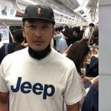 河正宇遇堵車搭地鐵下班!車廂內拿掉口罩偷偷拍認證照