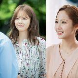 2018韓劇女主角妝容引領知性優雅風潮!有注意過她們的無敵唇色嗎~?
