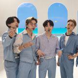 BTS防彈少年團持續橫掃音樂節目 十冠王頭銜近在眼前!
