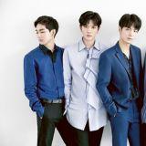 人氣男團NU'EST W將在10/10日發行新曲 回歸歌謠界