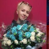 恭喜宋旻浩!昨在 Mnet 拿到〈XX〉發行後首冠