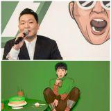 PSY 新專輯再添生力軍 Zico 也跨刀獻詞曲!