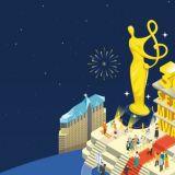 《High1 首尔歌谣大奖》今晚登场!本奖、人气奖入围者名单完整公开