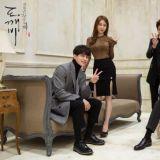 tvN電視劇《鬼怪》拿下美國DramaFever Awards五冠王 孔劉&金高銀榮獲最佳CP