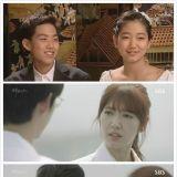 《Doctors》朴信惠和白成鉉 還記得2003年播出的《天國的階梯》嗎?