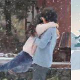 《孝利家民宿2》公開雪景預告:李氏夫婦似無尾熊&大樹  實在太甜了