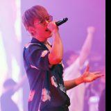 惊喜!B.A.P 大贤亲自作词作曲 今日闪电发行新歌〈Baby〉