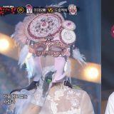 超紅SOLO歌手出演《蒙面歌王》感動全場,他們倆獨特唯美的歌聲太好聽啦~!