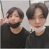 BTS防弹少年团柾国为日前梨泰院聚会道歉:「非常抱歉…心情沉重」