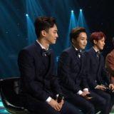 《柳熙烈的写生簿》EXO-CBX伯贤、CHEN、XIUMIN的榜样是谁呢?