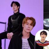 光熙的受难日?Super Junior-D&E 东海、银赫将出演《一周偶像》,利特支援担任特别MC!