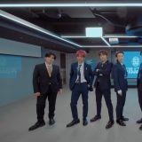 Super Junior成员们关於「对Super Junior的期待」的回答:少说点话、安静一点、无论做什么事都适可而止吧!