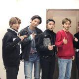 EXO 终结劲敌宋旻浩卫冕脚步 连续两天征服音乐节目!