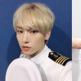在SF9仁誠和NCT DREAM楷燦之間搖擺不定?!太難抉擇了XD