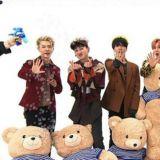 Super Junior今日亮相《一周偶像》 預告花絮照搶先看