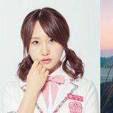 參加過《PRODUCE48》的高橋朱里從AKB48畢業,將成為LOVELYZ師妹團成員!