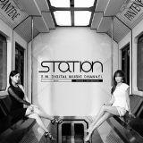 SM STATION第28组主人公―少时Yuri X徐玄
