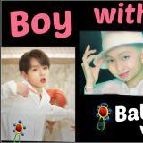 BTS防彈少年團《Boy With Luv》MV用寶寶濾鏡超可愛,快來打包帶回家!!!