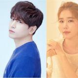 文晸赫(Eric)、劉寅娜、林周煥確定演出《愛我的間諜》!是女主和前夫、現任丈夫之間的故事!