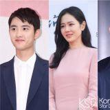 第2屆「The Seoul Awards」將於明日舉行!都敬秀、孫藝真、丁海寅、徐玄獲得人氣獎