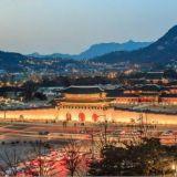 夜景除了南山还有这里——景福宫开放夜场!