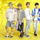 BTS防彈少年團火爆全球     7月將發行全新日文單曲