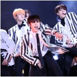 [圖多]THE BOYZ唱跳俱佳更挑戰演技   大跳TWICE與EXO