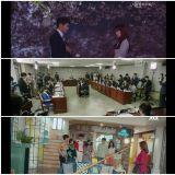 韓劇 本週無線、有線月火劇收視概況-掌風再刷新高、深淵Abyss神奇不斷