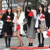 維他命女團Lovelyz即將在明年2月舉辦單獨演唱會《冬日王國的Lovelyz2》