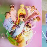 BTS防彈少年團的玩偶都能接代言了,聯名紫菜9月上市!之前代言的年糕一年銷量暴增400%