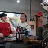 《Coffee Friends》预告:夜间营业及新菜单即将登场~还有最特别的「打工仔」…白种元老师!