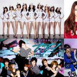 《8282》、《Mr.》、《Hot Issue》...這些K-POP經典歌曲竟然全是來自2009年! (下)