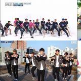 男團SF9完全是想搶下「男團cover舞蹈機器」的稱號啊~!