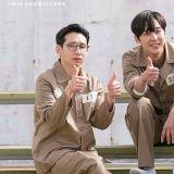 《The Penthouse》「壞蛋三人幫」嚴基俊&奉太奎&尹鐘焄共同出演tvN旅遊綜藝《不會傷害你》