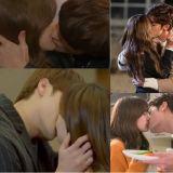 本部长的多种kiss,哪一种令你心动不已?