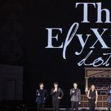 全球 EXO-L 团结投票 EXO 确定拿下《2018 SOBA》人气奖!