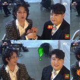 金希澈在《認哥》找神童擔任MV導演,訂金竟是一個巴掌!收到禮的神童也回他了一個!